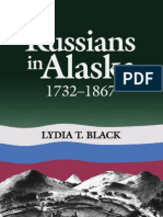 Русские на Аляске. Russians in Alaska (1732 - 1867) - 2004