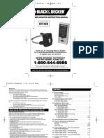 EM100B Power Monitor Instruction Manual