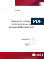 Resumen NCH2257