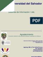 UML P1c - Casos de Uso v2011