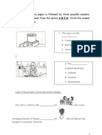 Midyear Exam English Year 3 2012 (2)