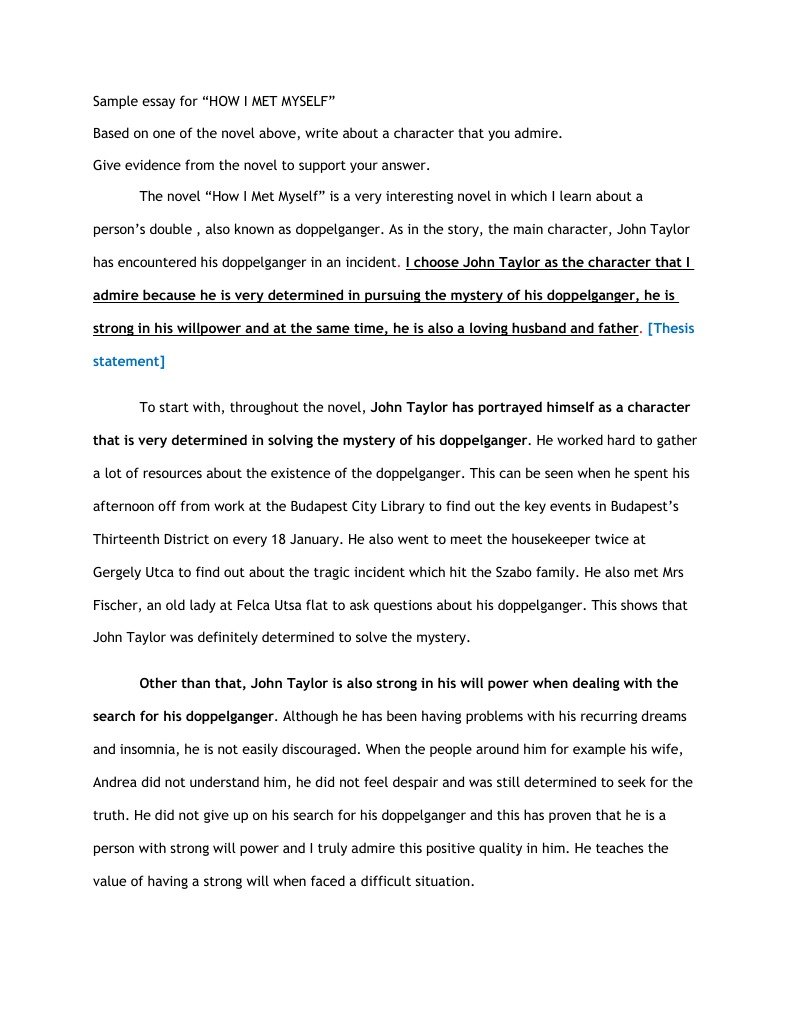 power sample essay about myself My super power essay i leave myself with a moderate degree of flexibility in this regard let us write you a custom essay sample on my super power.