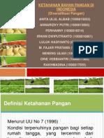 Diversifikasi Pangan