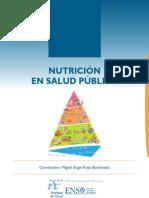 Nutricion en SP