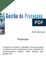 Gestão de Processos (1)