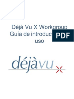 Guia de Instalacion DVXWorkgroup