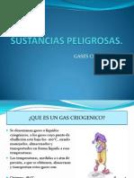 Presentacion liquidos criogenicos
