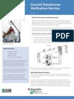 CT Verification Brochure