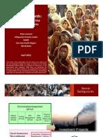 Social Safeguards_Parallel Session_Peter Leonard