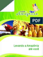 Made in Amazônia Apresentação