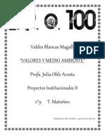 Valdes Blancas Magalli