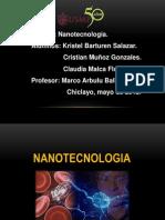Trabajo Informatica medica USMP