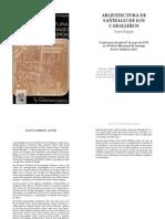 Arquitectura de Santiago de Los Caballeros Libro