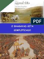 Bhagavad Gita - Simplificado