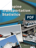 Philippines Road Statistics