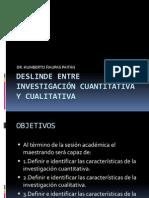 DESLINDE_ INVESTIGACIÓN Cuanti_Cualitativa
