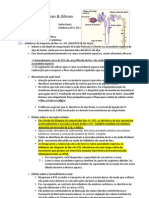 Diuréticos - Goodman & Gilman (como PDF)