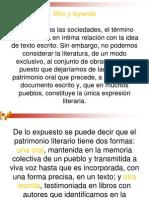 Definicion+Mito+y+Leyenda