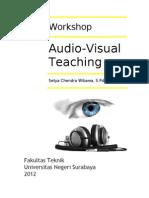 Audio Visual Teaching FT UNESA