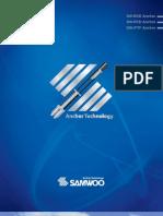 SamWoo Anchor Technology