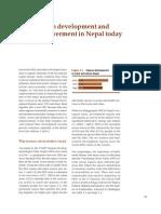 HDI Nepal