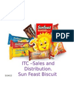 ITC –Sales and Distribution