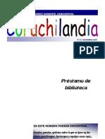 CORUCHILANDIA DICIEMBRE 2006