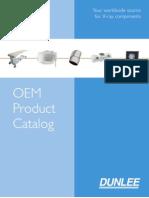 Dunlee OEM Catalog