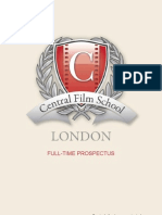 Cfs Prospectus