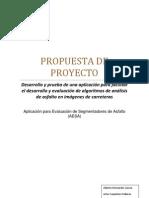 Propuesta Proyecto AESA
