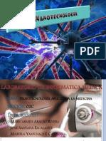 Nanotecnologia Med
