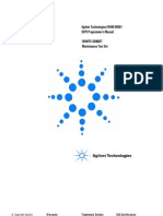 Agilent e4480a Prog Manual