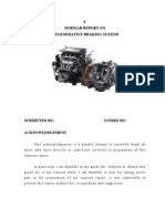 23291564 Regenerative Braking System