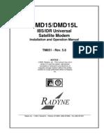 Dmd15 Manual