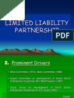 Llp- Presentation 1