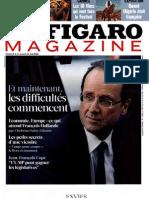 Heritage Le Telfair  Dans Le Figaro Magazine