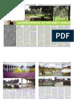 Ravindra Bhan- Landscape Architect