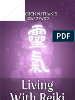 Living With Reiki