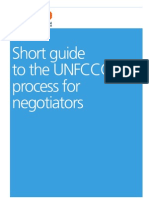 Field Short Unfccc Guide May 2012