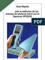 spectran_guia_rapida