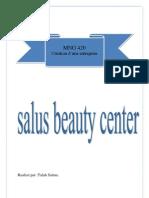 Talah Salus Beauty Center