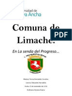 Comuna de Limache
