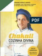 Chakall Culinaria