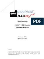 Scheme Electrice