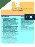 NAMHHR E-Newsletter,Issue 2
