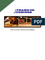 3641-Ge Frame 9e Turbines