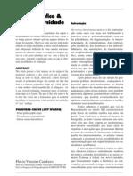 Design Grafico e Pos Modernidade
