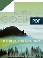 Diavolul Si Domnisoara Prym