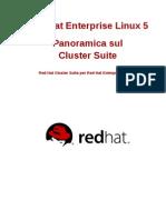 Red Hat Enterprise Linux-5-Cluster Suite Overview-It-IT
