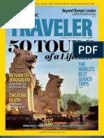 National Geographic Traveler 2012-05